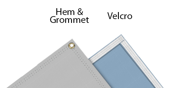 Image of item Mesh Banners 2