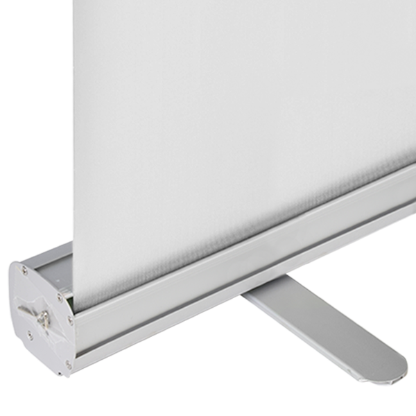 """Image of item Standard Retractable w/ Stand - 23""""x66"""" 3"""